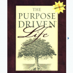 The Purpose Driven Life _ What on Earth Am I Here For?