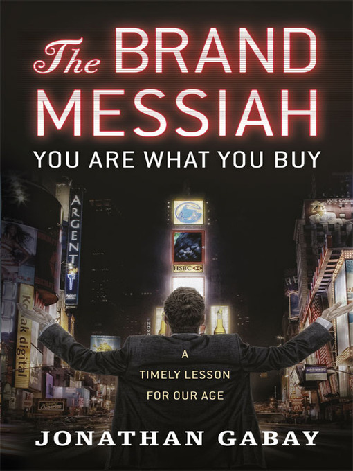 The Brand Messiah