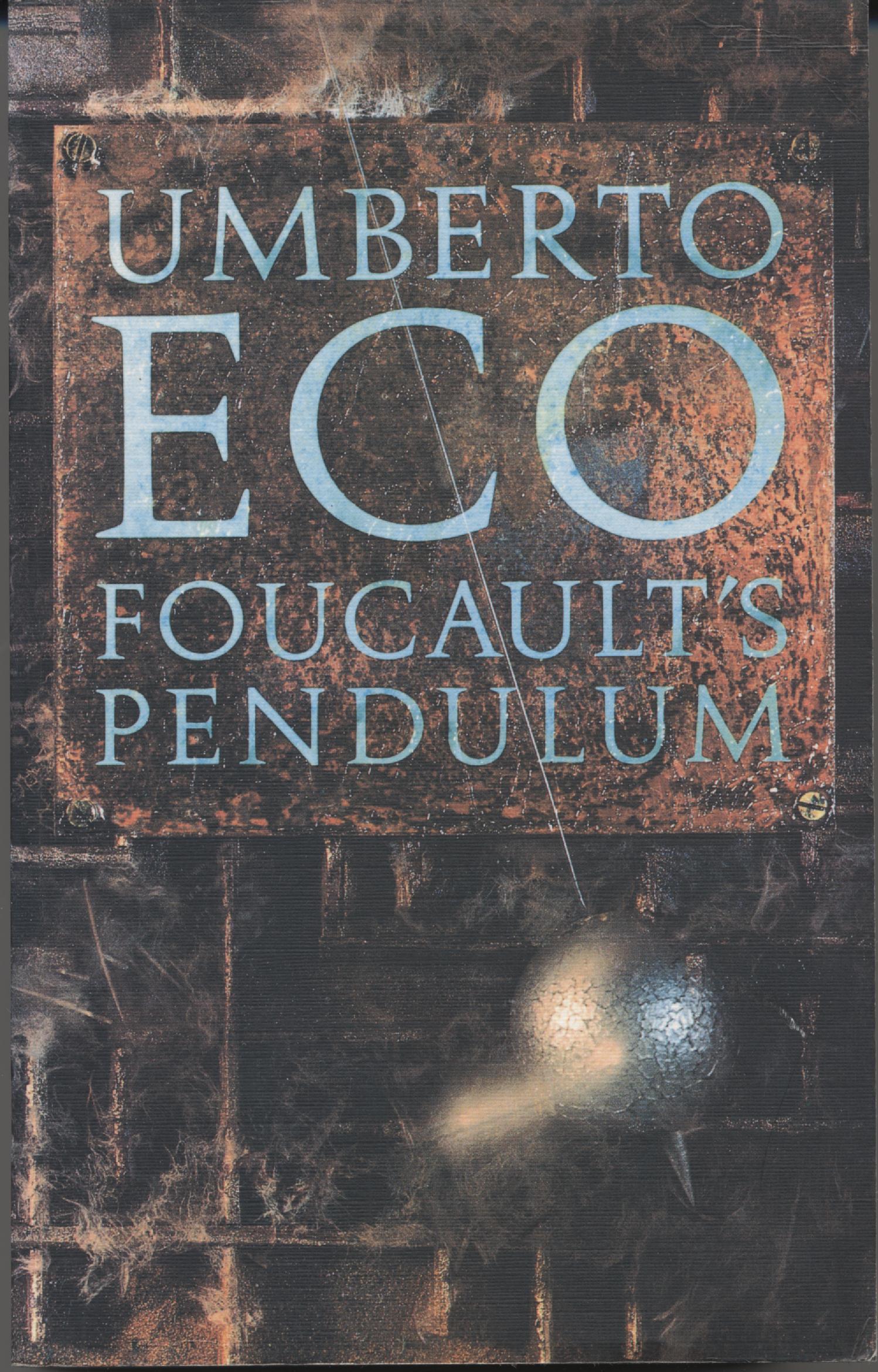 Foucaults Pendulum