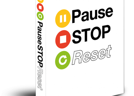 Pause Stop Reset