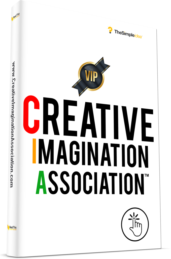 Creative Imagination Association™