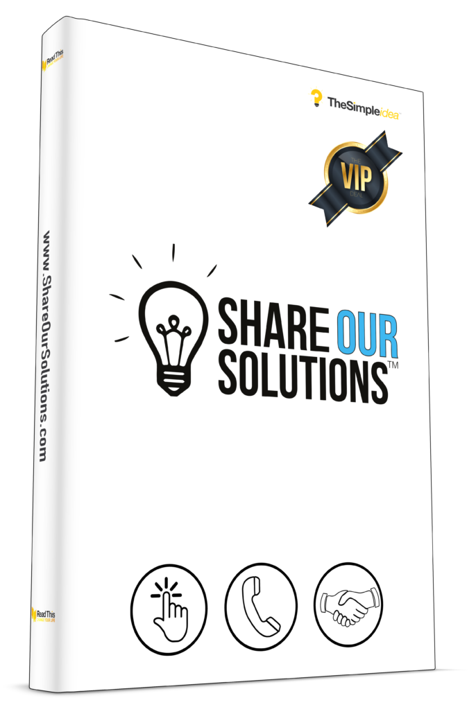 Share Our Solutions™